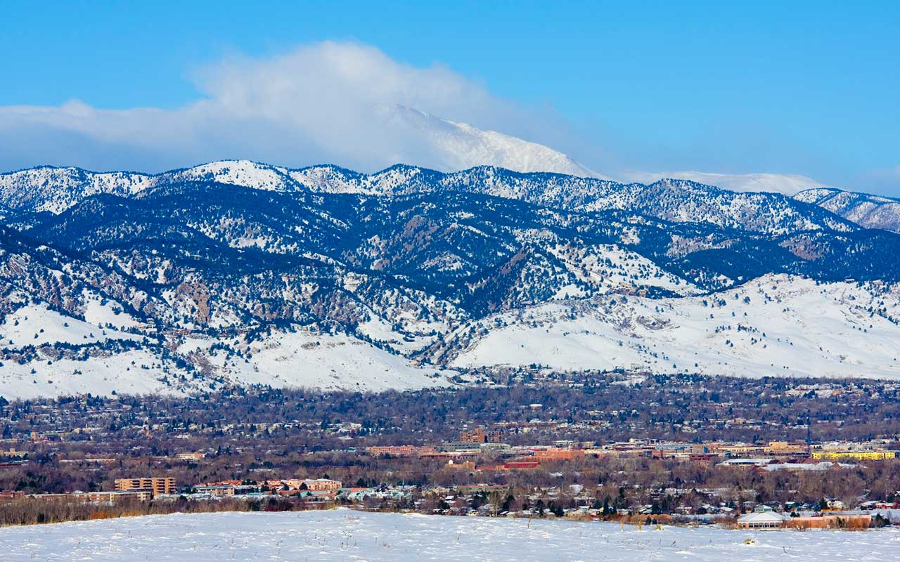 A Guide to Boulder