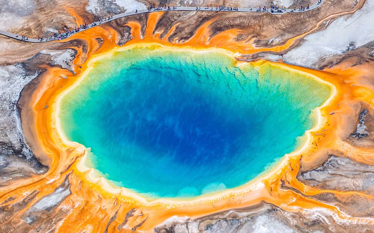 Otherworldly Places in the American West for Your Bucket List