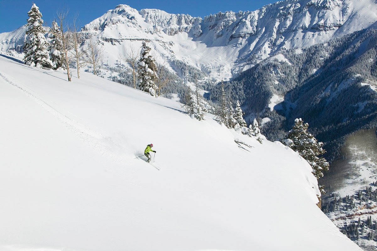 A Guide to the Best Ski Vacations in the U.S.