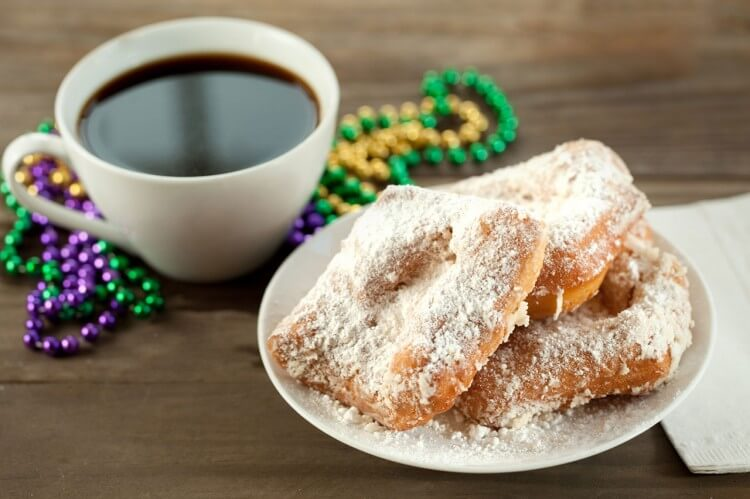 A Taste of New Orleans: The City's Most Iconic Dishes