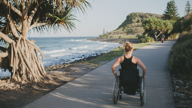 Vacation Destinations for Disabled Travelers