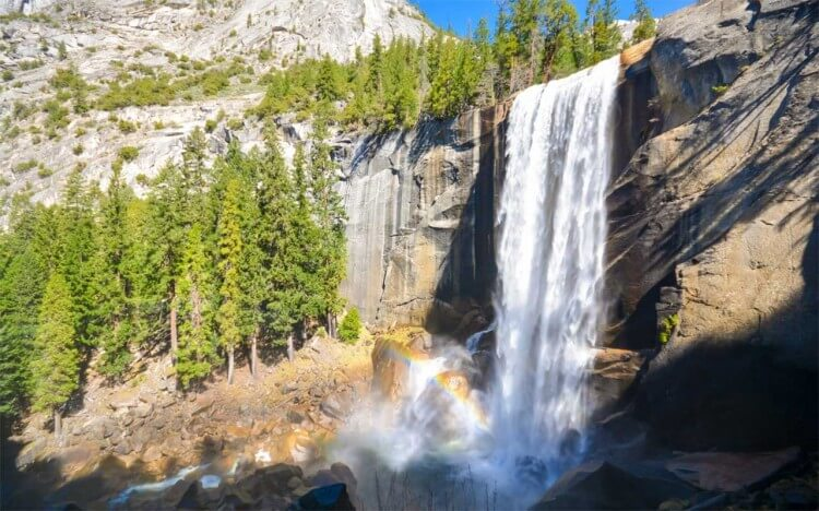10 Best National Park Hikes