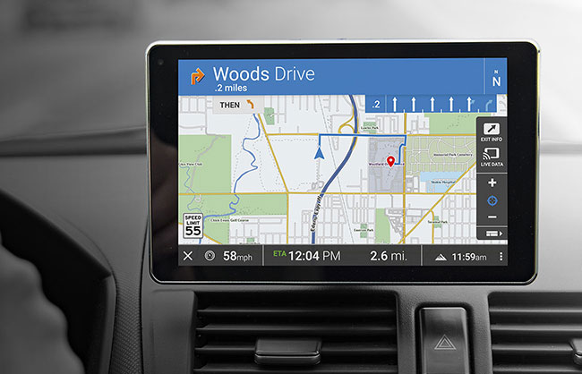 Rand McNally | Electronics | GPS devices, tablets, dashboard