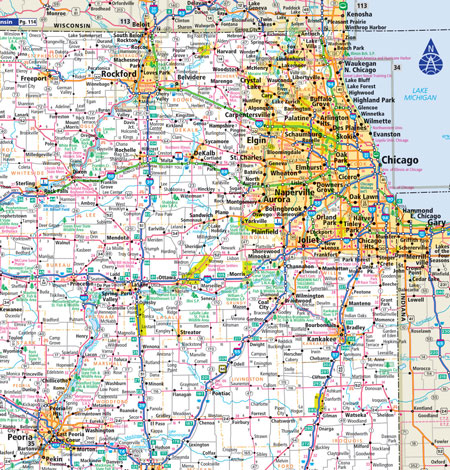 Rand mcnally for Motor carriers road atlas download