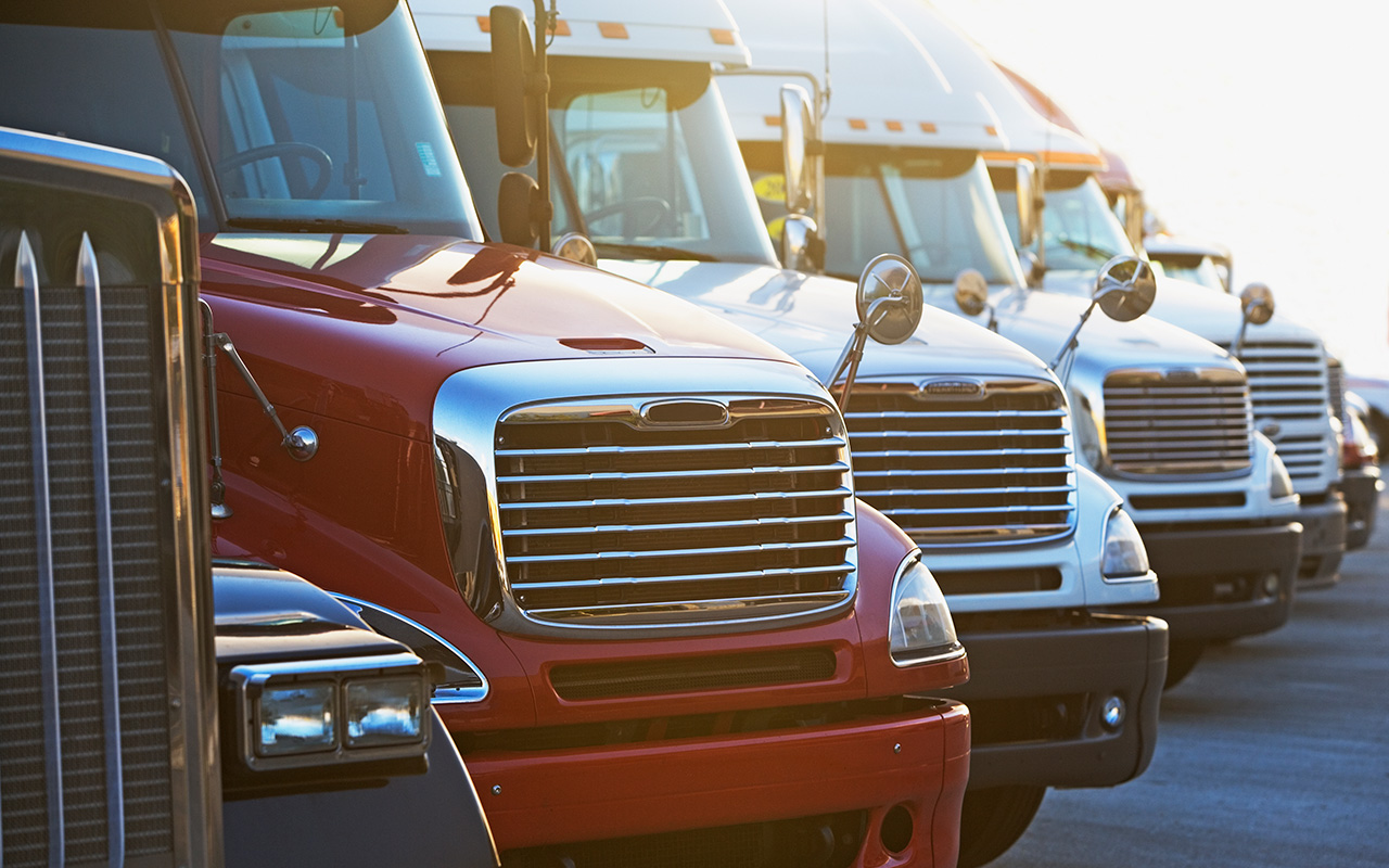 How to Implement Fleet Management Solutions Effectively