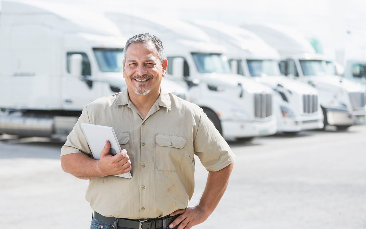 Signs You Need Fleet Management Software