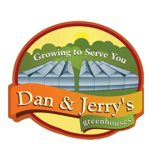 Jake Totushek, Fleet Manager, Dan & Jerry's Greenhouses, LLC logo