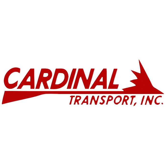 Mitchell Falat, Director of Safety & Compliance, Cardinal Transport, Inc. logo