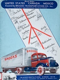 1948 Road Atlas