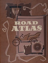 1952 Road Atlas