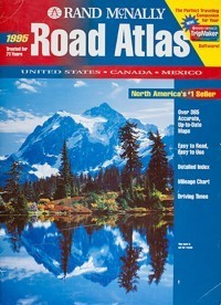 1995 Road Atlas
