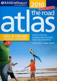 2010 Road Atlas
