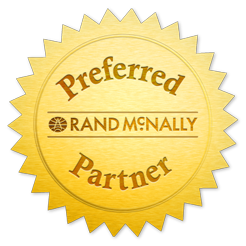 Preferred Partner Rand McNally