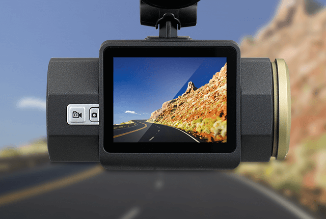 Rand McNally Dash Cams