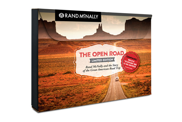 The Open Road Box Set