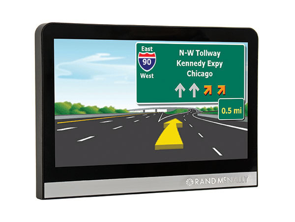 IntelliRoute® TND™ 710