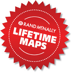 Lifetime Maps