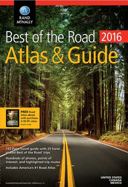 Rand mcnally costco atlas 2016 for Motor carriers road atlas download